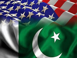 U.S and Pakistan