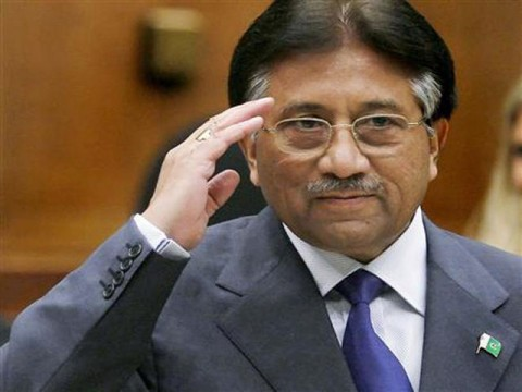 Plea filed to summon Musharraf