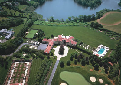 Most Costliest Houses in the World