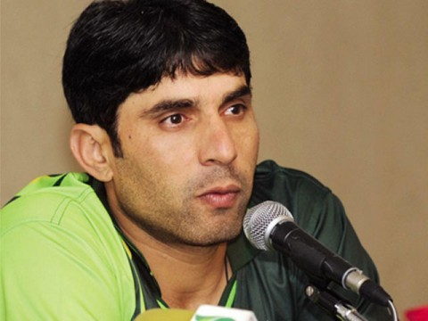 PCB needs to rethink Misbah's place