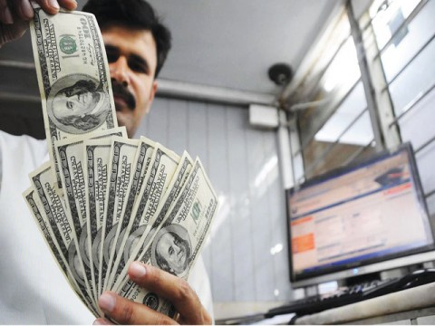 'Several banks responsible for sudden jump in dollar value'