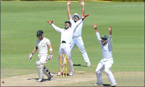 S Africa complete innings win over NZ