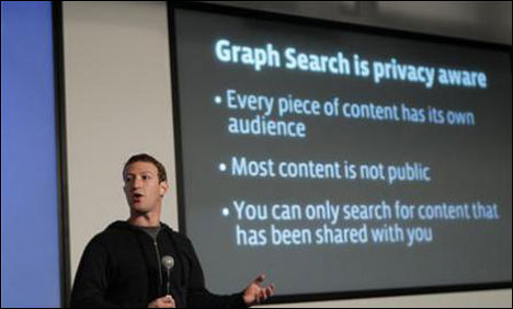Facebook rolls out new search product