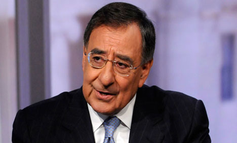 US safer than four years ago: Panetta