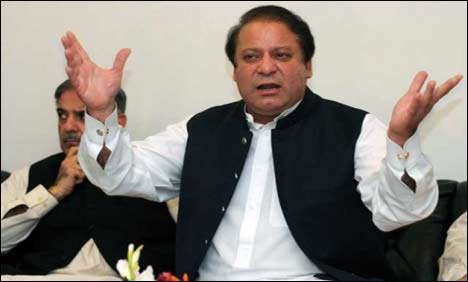 PML-N decides seat adjustment with SUP