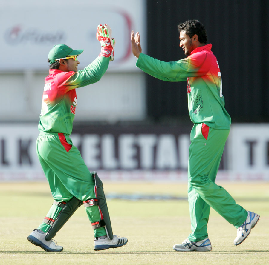Coach wants Bangladesh to acclimatise for World Cup