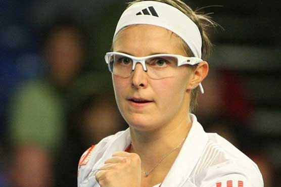 Tennis: Flipkens, Arvidsson advance at Memphis