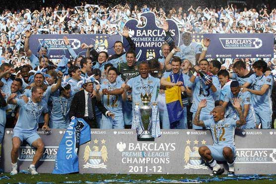 City stays in title hunt by beating Chelsea 2-0