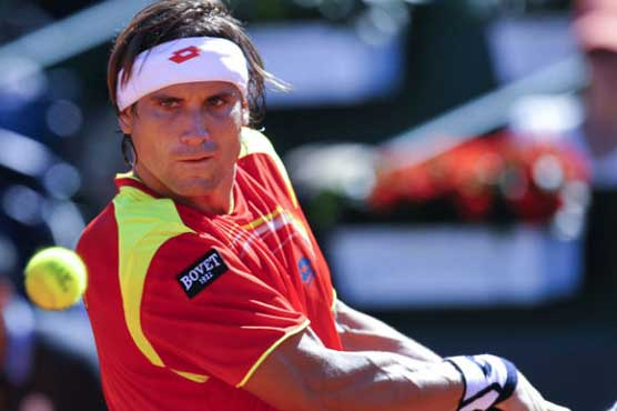 Ferrer defends Buenos Aires crown