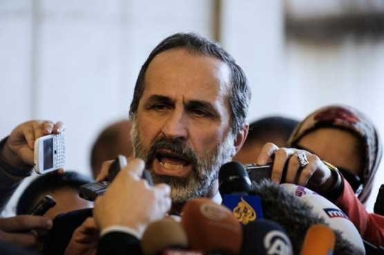 Syria opposition to attend Rome summit