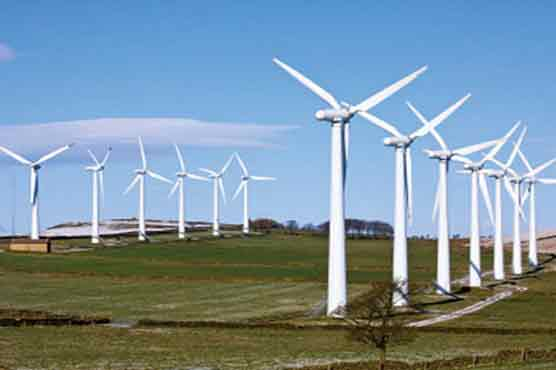 Call for completion of wind power projects