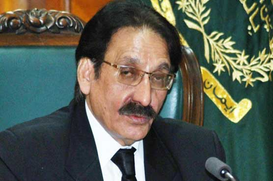 Secret funds case: DG IB ordered to submit 'signed' reply