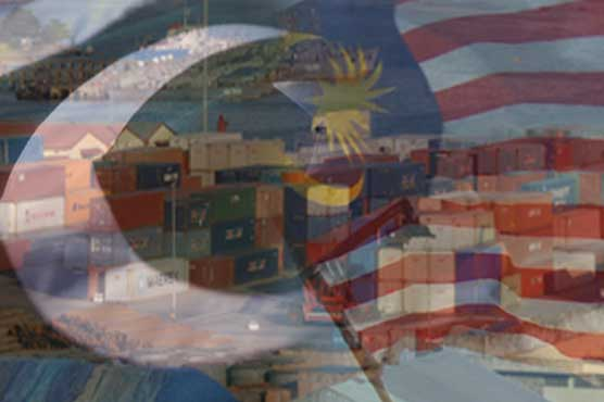 Pak exports to Malaysia grow by 6.15pc