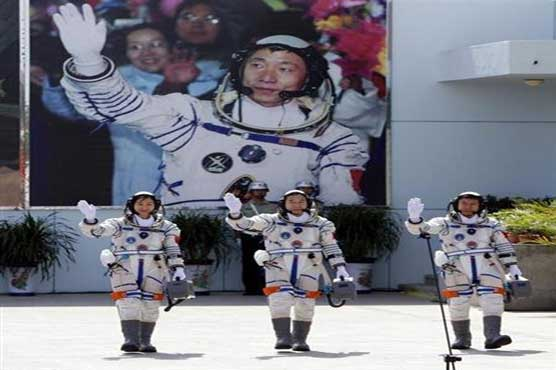 China plans next manned space mission for summer