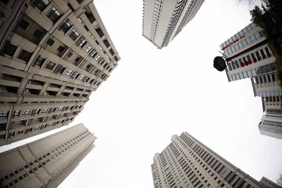 China home prices rise for third month in February