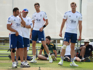 Finn, Tremlett, Rankin compete for final bowling spot