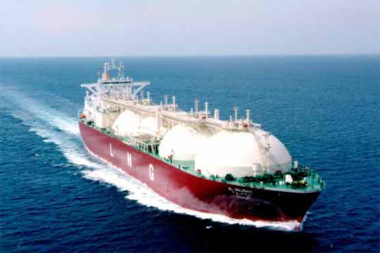 430m cubic metres of Qatari gas on way to UK
