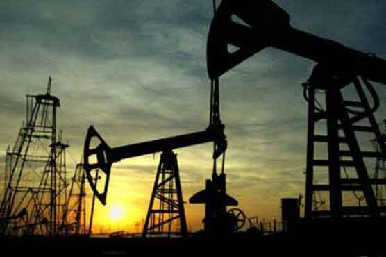 Oil prices ease back after day of strong gains