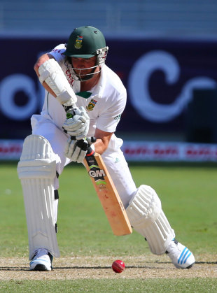 South Africa build lead with Smith century