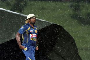 Cricket at weather's mercy again