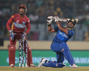 Sri Lanka book another final spot; holders out