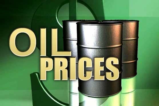 Oil falls, has 1st weekly decline since mid-June