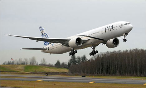 PSO cuts fuel supply to PIA over dues