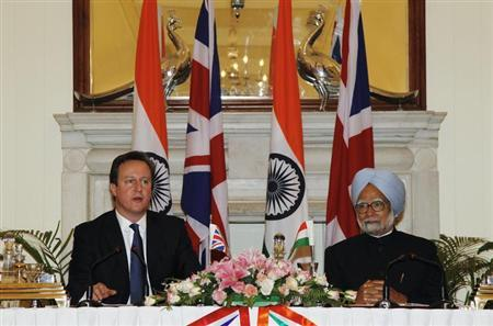 Britain's Cameron to voice regret for Jallianwala Bagh massacre