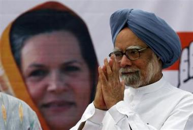 Let parliament function, PM Singh implores opposition