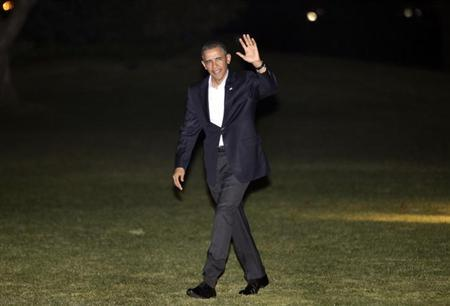 Analysis: Obama's climate agenda may face setbacks in federal court