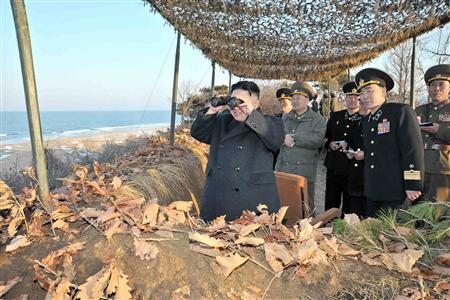 Despite threats, N.Korea keeps border factories open