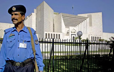 Unproven claim to Article-62, 63 leads to disqualification: SC