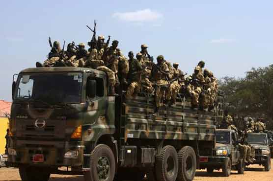 Fighting rages in South Sudan