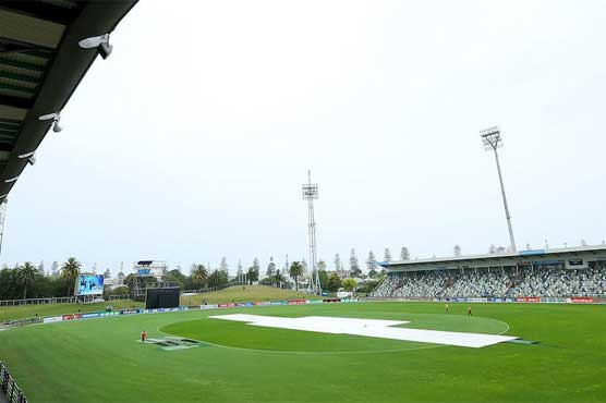 New Zealand, West Indies ODI rained out