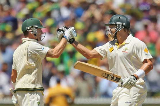 Australia win 4th Test by 8 wickets to lead series 4-0
