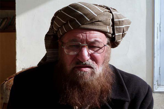 Samiul Haq starts efforts for meaningful talks with Taliban
