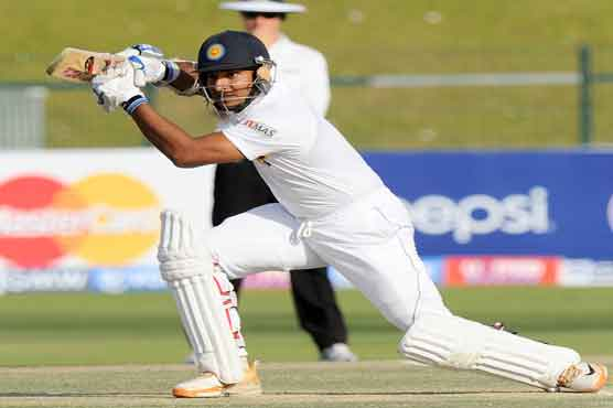 Sri Lanka 186-4 at close on third day of first Test