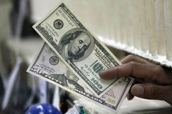 Dollar rises in Asia after mixed US data