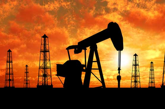 Oil prices mixed