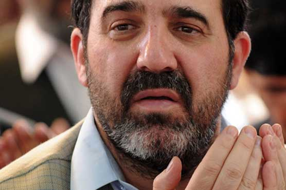 Karzai's brother drops out of Afghanistan election