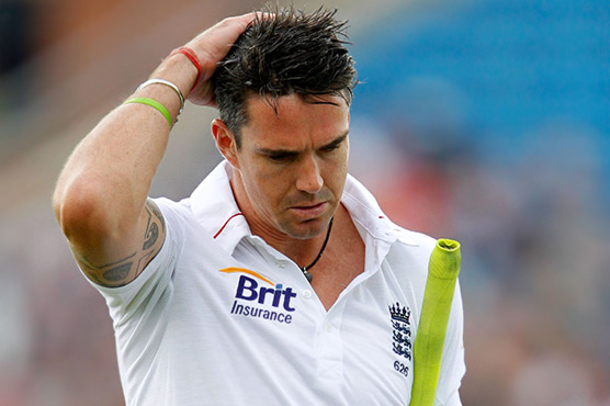 Pietersen England's 'scapegoat'- Richards