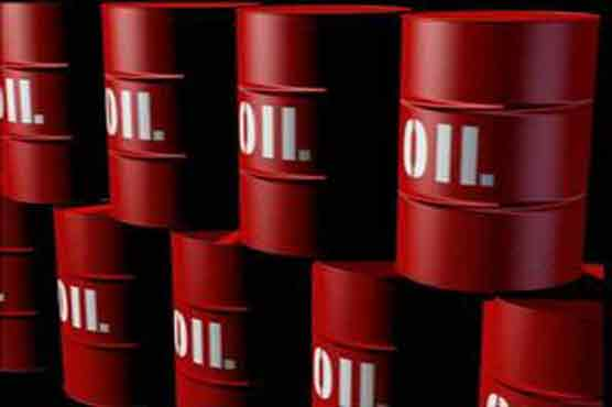 Oil slips on weak China trade data