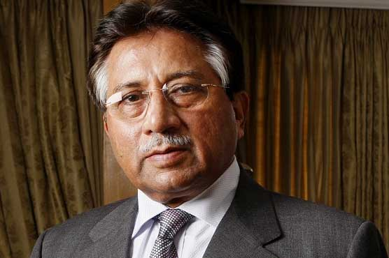 Musharraf treason case: Court rejects plea to begin with 1956 martial law