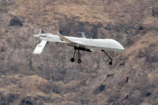 US drone kills three Qaeda suspects in Yemen
