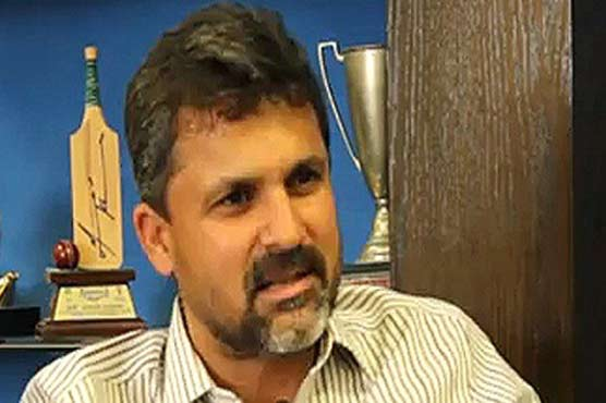 PCB appoints Moeen Khan as chief selector, manager Pak cricket team