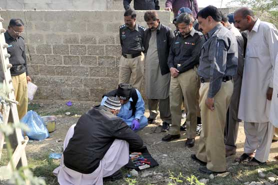 Remote control bomb defused in Multan