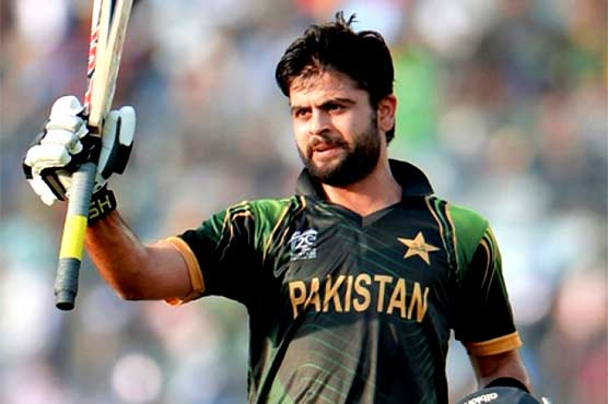 Ahmed Shahzad strong contender for national T20 captaincy