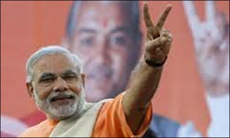 India's Hindu party elevates controversial leader