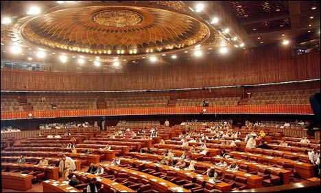 PPP, PML-N agree on same-day dissolution of assemblies