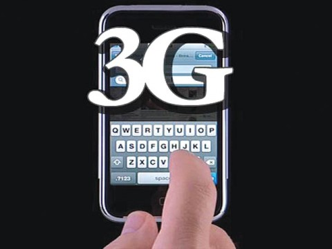 3G tech to benefit mobile users with faster data exchange